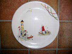 How to identify 1950s and 1960s vintage ceramics