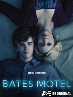 Bates Motel Amerikan Korku Dizisi