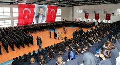 POMEM'de 18: Dönem Eğitimi Başladı - Yozgat Haber