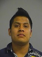 ELI PEREZ HERNANDEZ ---------- WANTED:  Rape 1st Degree, Unlawful Transaction With A Minor 3rd Degree, Assault 4th Degree