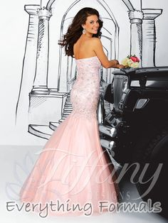 Everything Formals - Tiffany Designs Prom Dress 16033, $528.00 (http://www.everythingformals.com/Tiffany-Designs-16033/)