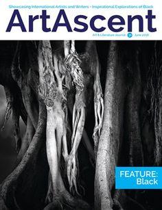 ArtAscent Feature Black Issue June 2018
