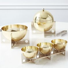 // Berlin Petite Serving BowlsBowls - Berlin Petite Serving Bowls