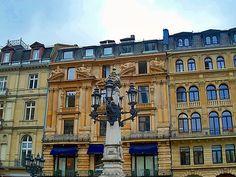 Frankfurt, Germany by Travel Details http://thetraveldetails.blogspot.gr/