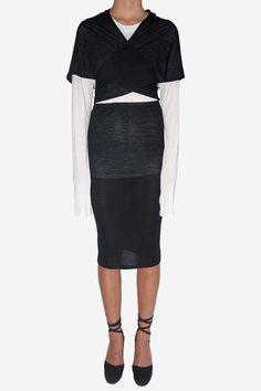 Sissy-Dress-Black-Rib-Font