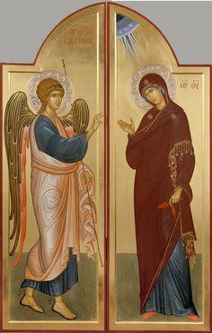 ΜΡ.ΘΥ__.Ευαγγελισμός της Υπεραγίας Θεοτόκου _ march 25 (