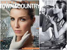 'The Mummy' Star Annabelle Wallis Shines in Town & Country Magazine by Fashion Gone Rogue  #Celebrity, #Covers, #Fashion, #Moda, #PhotoShoot