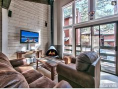 Vacation Rentals, Homes, Experiences & Places - Airbnb Yosemite Lodging, South Lake Tahoe, Lodges, Perfect Place, Condo, Vacation, Country, Places, Room