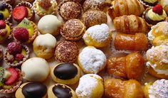 Top 10 Best Italian Pastry Shops in Italy including Naples, Milan and Rome - Swide
