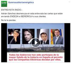 WEBSEGUR.com: ALERTA CON LAS ÚLTIMAS AMENAZAS DE LAS ELÉCTRICAS