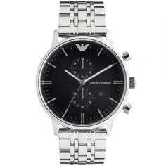 Stylish Emporio Armani Watches for Men