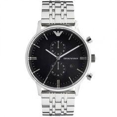Stylish Emporio Armani Watches for Men