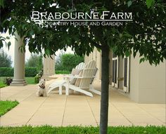 Brabourne Farm: Into the Red