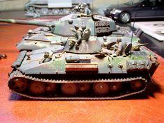 E-50 Schützenpanzerwagen Büffel