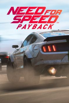 Not everything is to compete and run away from the law in Need for Speed Payback. How To Find - Need for Speed Payback Abandoned Cars Location Guide Need For Speed Cars, Need For Speed Rivals, Shift Racing, Ford Mustang 1965, Ghost Games, Video Game Posters, Abandoned Cars, Electronic Art, Games For Kids