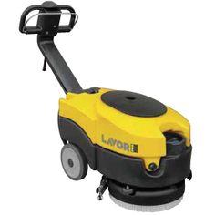 COLMAN SAS, Macchine pulizia professionali   Lavasciuga pavimenti