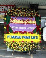 Bunga Peresmian Toko di Jakarta Barat   Toko Bunga by Florist Jakarta