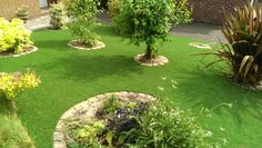 Artificial Grass so soft and beautiful you'll never know with Nomow!