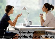 Stage 4 CKD: Without Treatment What Things Can We Expect to Happen http://www.kidneyhospitalchina.org/ckd-symptoms/2711.html