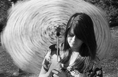 Long exposure. My friend Kailin!