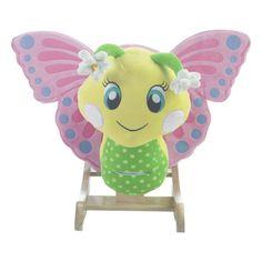 Flutter Butterfly Toy Rocker