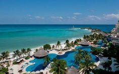 Grand Fiesta Americana Coral Beach Cancun, Cancun, Mexico - Orbitz