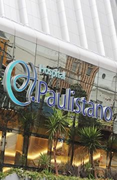 o Hospital Paulistano foi fundado em 1947, pelos doutores Nicolau Mancini, Dante Smilari Lacovini, Romeu Bertelli e Armando Pocci, entre outros médicos ilustres, com a missão de oferecer à sociedade não apenas um simples hospital