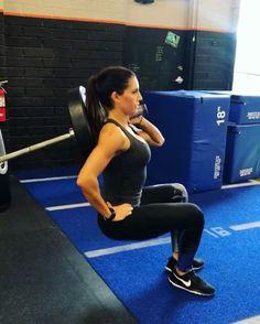 "Gefällt 6,916 Mal, 120 Kommentare - Alexia Clark (@alexia_clark) auf Instagram: ""Leg Circuit!  1. 10 reps each side (V stance hits those inner thighs!) 2. 15 reps each side  3. 20…"""