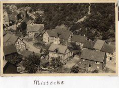 Herdorf Mistecke