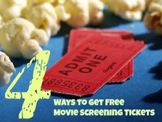 how to see movies for free
