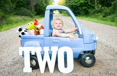 Amelia Marie Photography: Josiah: Little Blue Truck Birthday Shoot 2nd Birthday Party For Boys, 1st Boy Birthday, Birthday Ideas, Second Birthday Pictures, Little Blue Trucks, Monster Truck Birthday, 2nd Birthday Photography, Toddler Boy Photography, Toddler Pictures