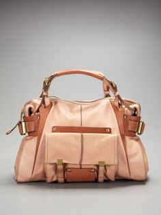 Very cute work bag.