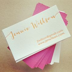 I don't get to print with orange very often, but these cards brought some much needed cheeriness to this grey day ☁☁☁