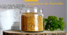 przyprawa do kurczaka Mason Jars, Curry, Recipes, Curries, Canning Jars, Recipies, Ripped Recipes, Recipe, Cooking Recipes