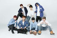 BTS 1st Anniversary commemorative photo Part.2