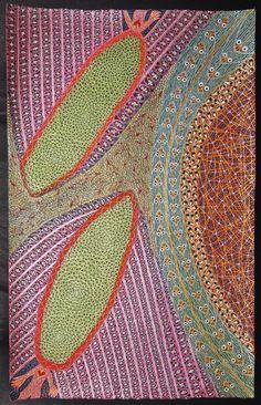 Domenico Zindato-201425X40cm AMOR SUPREMO Pastels and inks on handmade paper