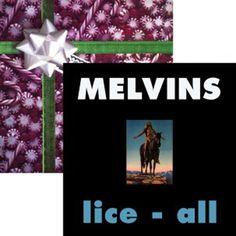 Melvins Egg + Nog Lice All