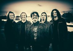 See Sonata Arctica pictures, photo shoots, and listen online to the latest music. Greatest Rock Bands, Greatest Songs, Power Metal Bands, Finnish Language, Live Rock, Latest Music, Long Live, Music Is Life, Summer Days