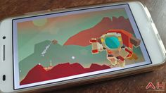 Mars: Mars Game Lets You Become An Astronaut And Fly On Mars #android #google #smartphones
