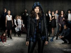 5 shows to binge if you liked Orphan Black