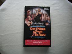 123) Buch: Der König von St. Pauli, Preis 10€