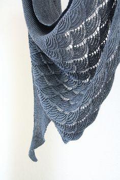 Ravelry: Rheinlust pattern by Melanie Berg
