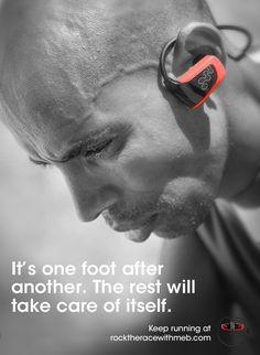 Running inspiration from Marathoner Meb Keflezighi! #winspiration