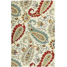 Create your own outdoor living space with a classic accent. Our pretty Ashby Paisley Rug, in shades of blue and paprika, takes outdoor living to a new level of elegance. Paisley Rug, Peace Lily, New House Plans, Painting Videos, New Home Designs, Outdoor Rugs, Outdoor Living, Cool Rugs, Shades Of Blue