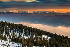 Bulgaria, Pirin, Bezbog