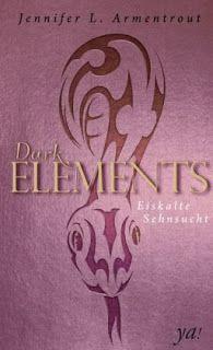 Lesendes Katzenpersonal: [Rezension] Jennifer L. Armentrout - Dark Elements...