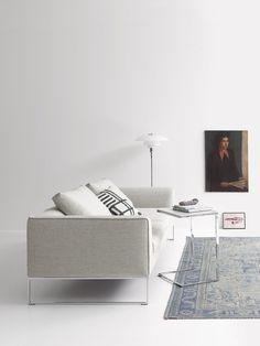 Mell Lounge Sofa: COR