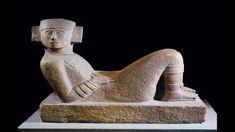 El Chac Mool, santo y seña de los iniciados Americanos de la logia Blanca