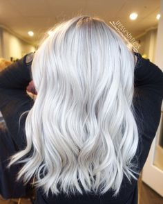 Lace Frontal Gray Wig Black Girl George Washington Wig Wigs And Hairpieces Half Wigs For Caucasian Brown Brazilian Hair Weave Silver Blonde Hair, Bleach Blonde Hair, Platinum Blonde Hair, Dark Hair, Cool Toned Blonde Hair, Silver Platinum Hair, Ice Blonde Hair, White Hair, Ombre Hair