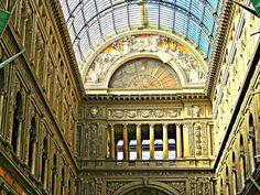 Naples by Péter Antal Vincze | GuruShots